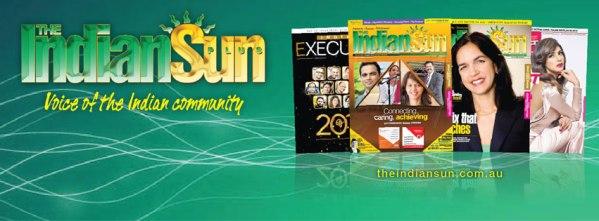 The Indian Sun 1