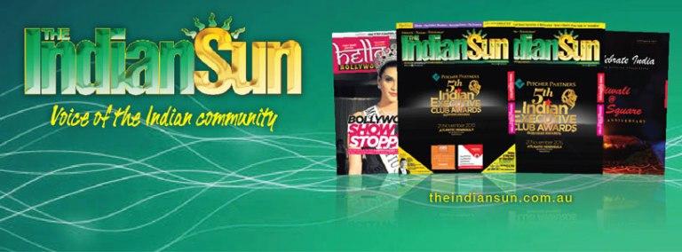 The Indian Sun 3